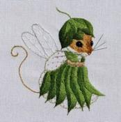 Weeping Willow Fairy